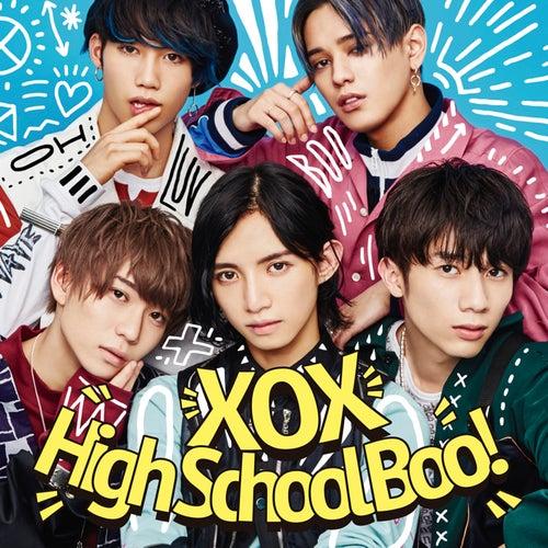 High School Boo! von XOX