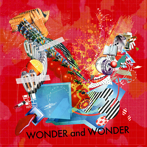Wonder and Wonder de hitorie