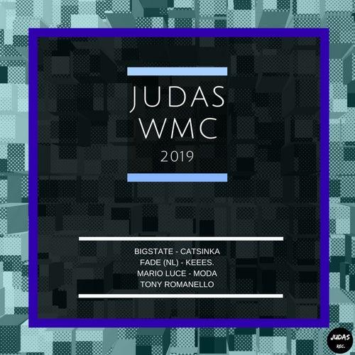 Judas WMC 2019 by Various Artists