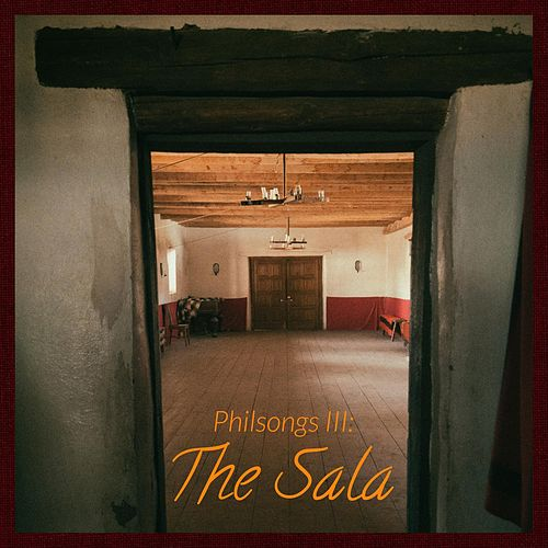 Philsongs III: The Sala von Philmont 2017 Staff