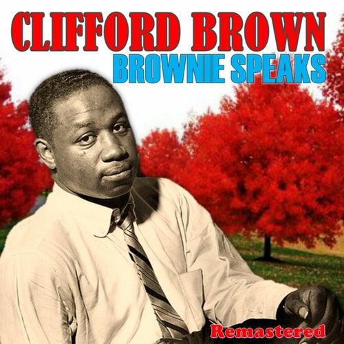 Brownie Speaks by Clifford Brown