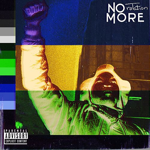No More by Rotation