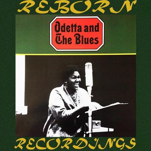 Odetta and the Blues (HD Remastered) de Odetta