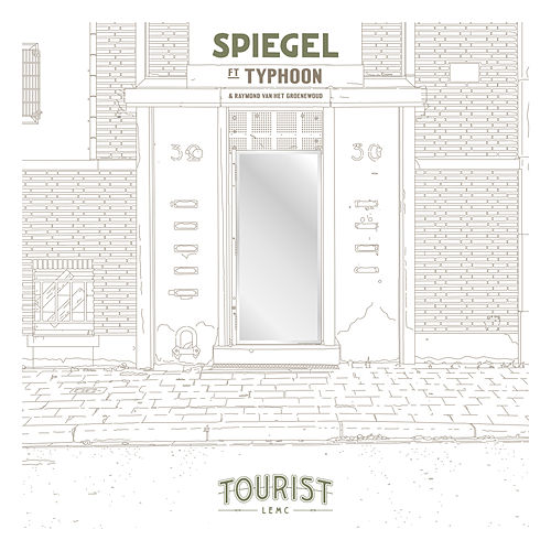 Spiegel (Edit) by Tourist LeMC
