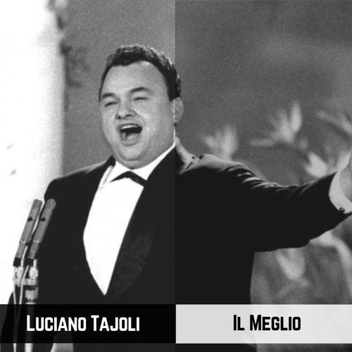 Il Meglio by Luciano Tajoli