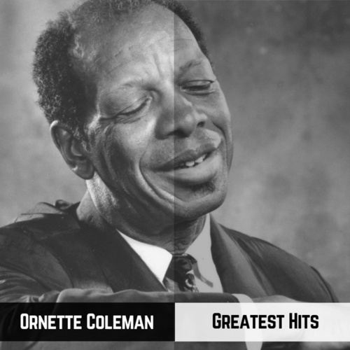Greatest Hits de Ornette Coleman