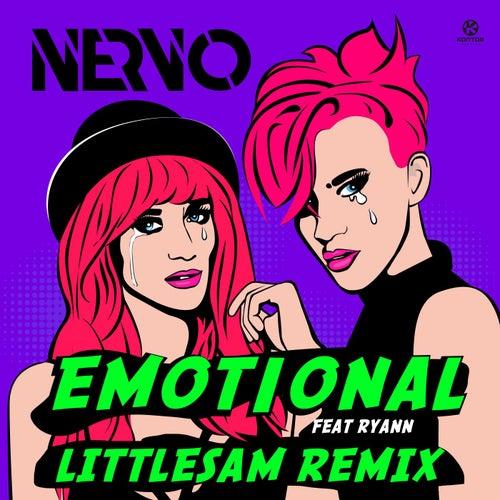 Emotional (Littlesam Remix) von NERVO