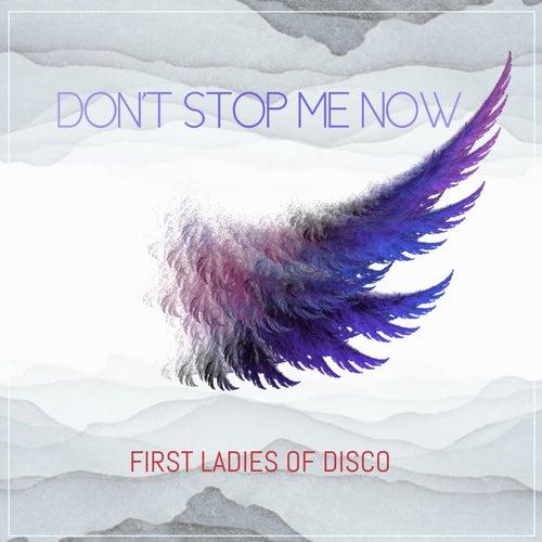 Don't Stop Me Now de First Ladies of Disco