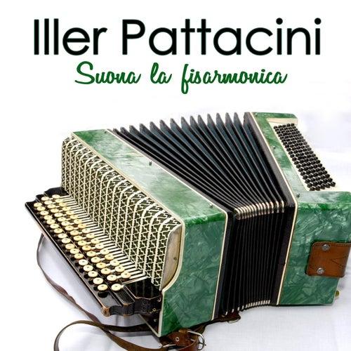 Suona la fisarmonica by Iller Pattacini