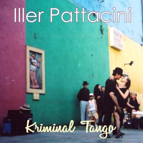 Kriminal tango by Iller Pattacini