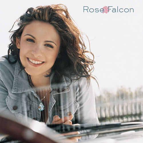 Rose Falcon by Rose Falcon