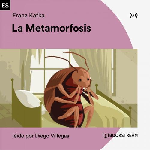 La Metamorphosis von Franz Kafka