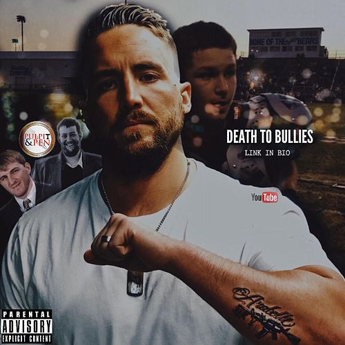 Death to Bullies by Clayton Jennings