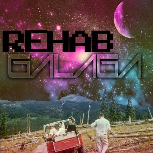 Galaga by Rehab