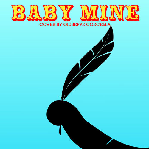 Baby Mine by Giuseppe Corcella