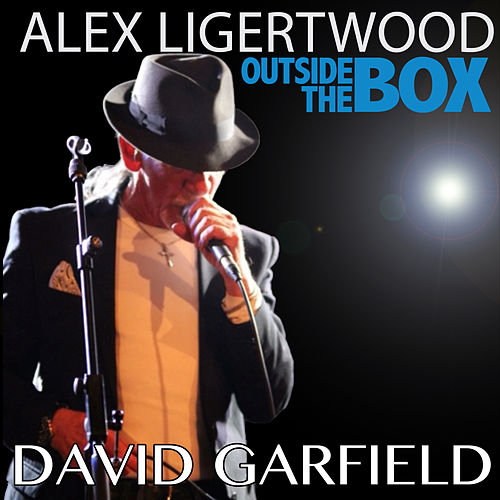 Alex Ligertwood Outside the Box by David Garfield