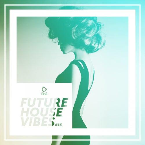 Future House Vibes, Vol. 16 von Various Artists