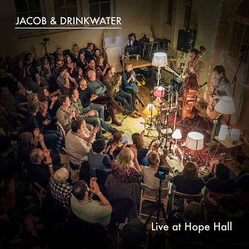 Live at Hope Hall von Jacob