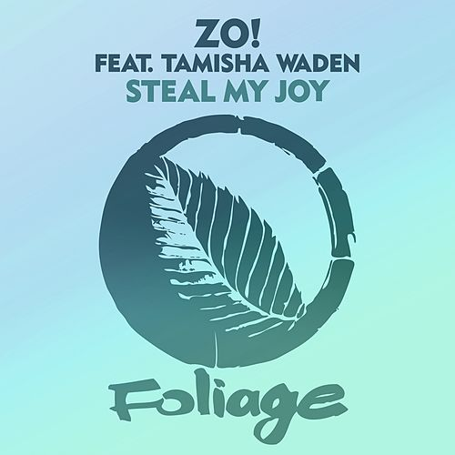 Steal My Joy de Zo!