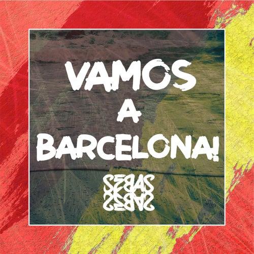 Vamos a Barcelona by Sebas