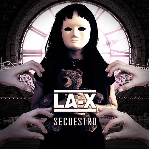 Secuestro de LAX (Rap)