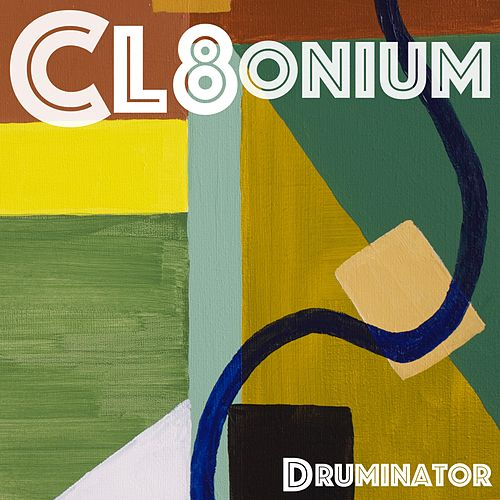Druminator by Cl8onium