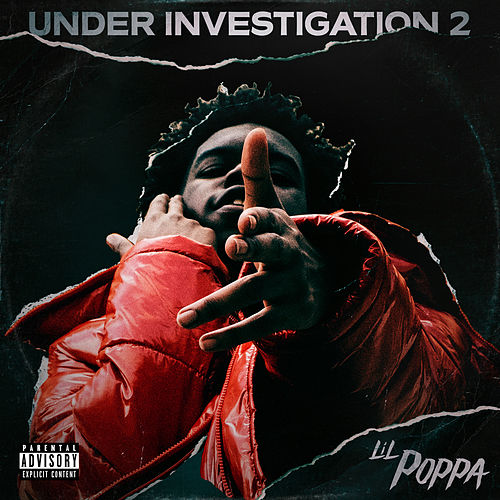 Under Investigation 2 de Lil Poppa