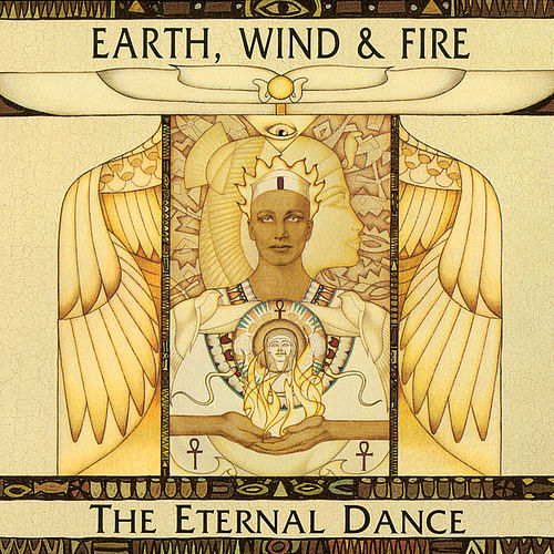 The Eternal Dance von Earth, Wind & Fire