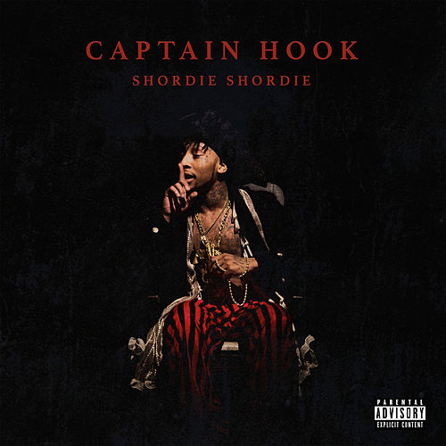 Captain Hook von Shordie Shordie