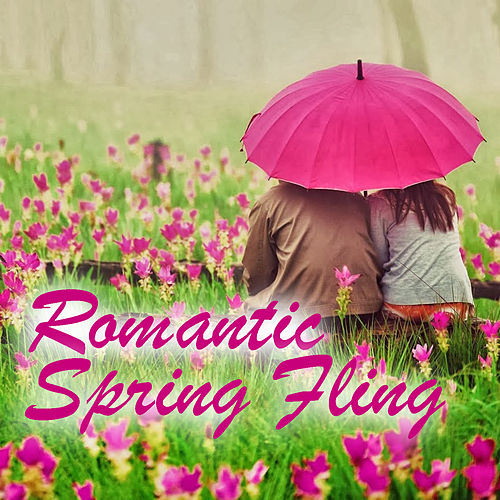 Romantic Spring Fling de Various Artists
