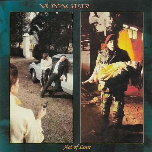 Act of Love by Voyager
