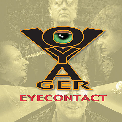 Eyecontact by Voyager