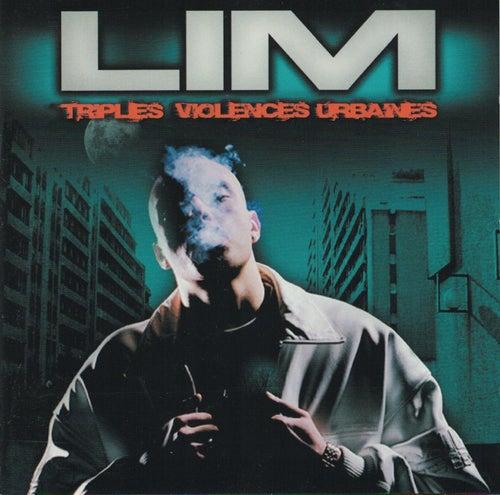 Triples violences urbaines 3 de Lim