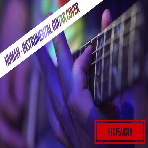 Human (Instrumental) von Rex Pearson