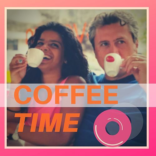 Coffee Time (piano version) by Francesco Digilio