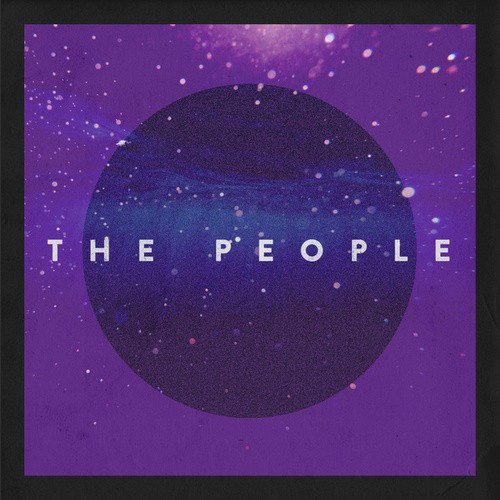 The People di Louis Baker