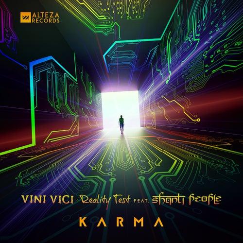 Karma (Extended Mix) van Vini Vici
