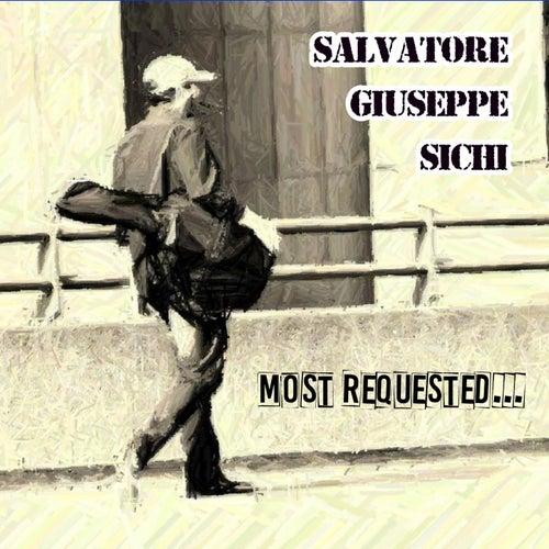 Most Requested... de Salvatore Giuseppe Sichi