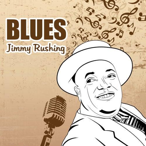Blues by Jimmy Rushing