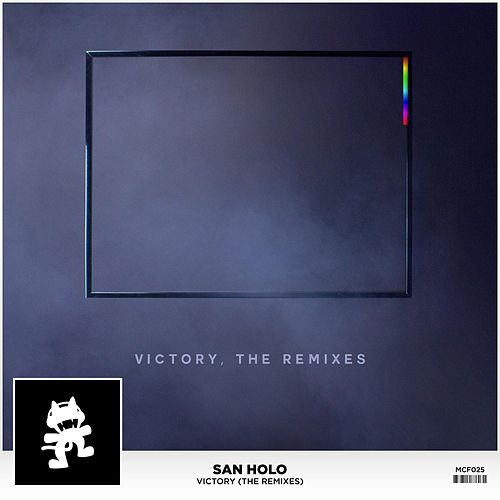 Hold Fast (KRANE Remix) by San Holo