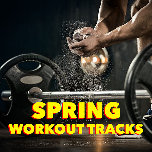 Spring Workout Tracks by Various Artists