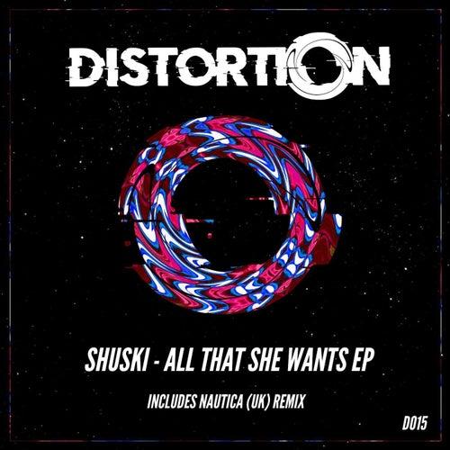 All That She Wants EP von Shuski