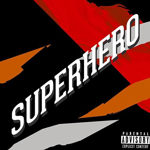 Superhero de Mvroe