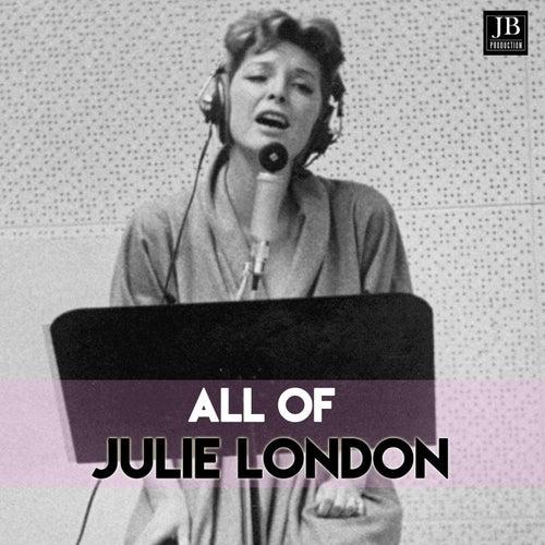 All Of Julie London's von Julie London