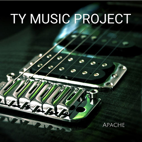 Apache von Ty Music Project