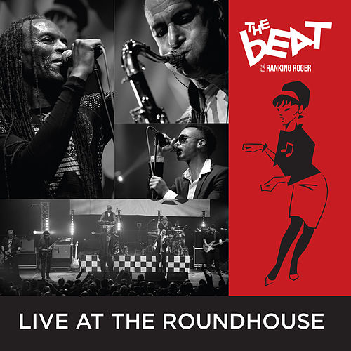 Live At The Roundhouse by The Beat