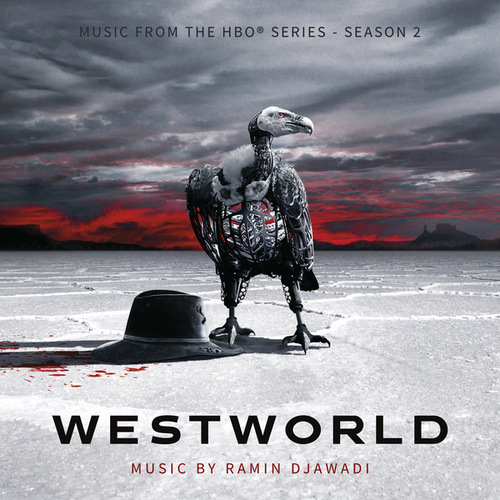 Westworld: Season 2 (Music From the HBO Series) de Ramin Djawadi