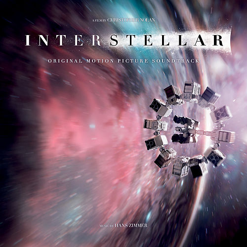Interstellar (Original Motion Picture Soundtrack) (Deluxe Version) de Hans Zimmer