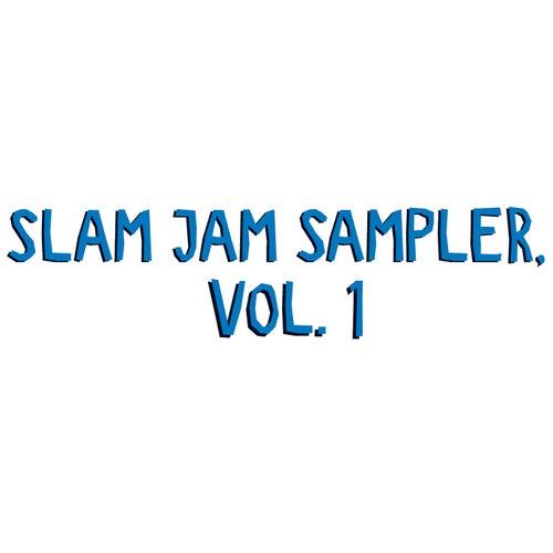 Slam Jam Sampler, vol. 1 de Various Artists