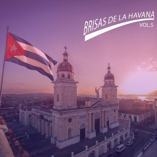 Brisas de la Havana, Vol.5 by Various Artists